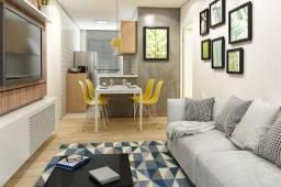 Título do anúncio: Belo Horizonte - Apartamento Padrão - Diamante