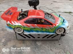 Automodelo Mugen MTX2