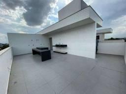 Título do anúncio: Cobertura 3 quartos à venda, 225m² Itapoã - Belo Horizonte