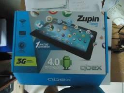 Vendo Tablet Qbex TX 120 - ler anúncio