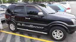 Título do anúncio: Ecosport 2004 GNV 1.6 8v