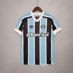 Camisa Grêmio 21/22