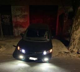 Título do anúncio: Honda Civic LXS 1.8