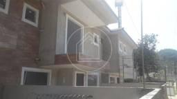 Casa de condomínio à venda com 3 dormitórios em Piratininga, Niterói cod:883860