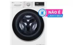 Lavadora de Roupas Smart LG VC4 FV5011WG4A  220v Parcelo em até 12vezes sem juros