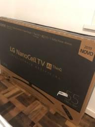 Oportunidade - TV LG NanoCell 55