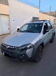 Título do anúncio: Fiat palio weekend adv 1.8 ano 2018