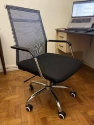 Título do anúncio: Cadeira Escritório com Rodízios