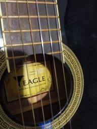 Título do anúncio: Violão Eagle Dh69B