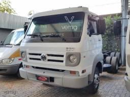 Volkswagen 9.150 Truck Chassi 2012 | 9-150