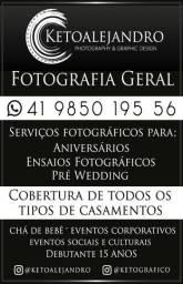 Fotógrafo Profissional para Eventos e Ensaios Fotográficos