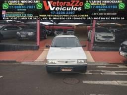 Título do anúncio: Fiat elba 1993 1.5 ie weekend 8v gasolina 4p manual