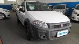 Fiat Strada HardWorking 1.4 ( único dono) - Transferencia Grátis!