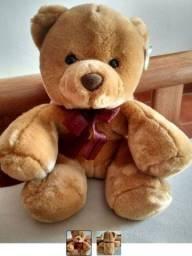 Título do anúncio: Urso de pelúcia antialérgico