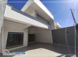Título do anúncio: VENDA | Casa, com 3 quartos em Jardim Oriental, Maringá