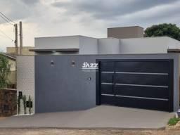 Título do anúncio: Casa para venda em Jardim Santa Angelina de 76.00m² com 2 Quartos, 1 Suite e 2 Garagens