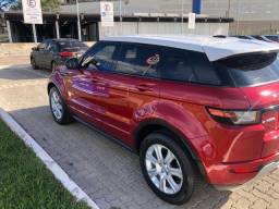 Land Rover Evoque SE Dinamic 2015/2016