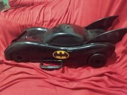 Batmóvel maleta  25,00