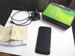 Celular Moto G6 Índigo (ler descrição)