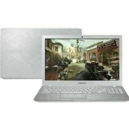 Notebook Samsung X51 Expert