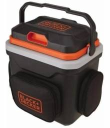 Mini Geladeira Para Automovel - Black Decker