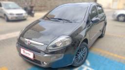 Título do anúncio: FIAT PUNTO  SPORTING DUALOGIC 1.8 FLEX 16V 5P