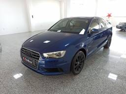 Audi A3 Sedan 1.4 Turbo Baixíssima km