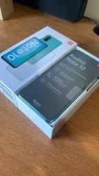 Xiaomi redmi note 10 / 128GB / 4GB
