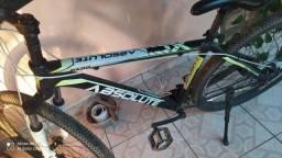 Título do anúncio: Bike aro 29 Absolute