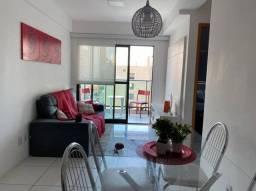 Apartamento para aluguel possui 55 metros quadrados com 2 quartos em Boa Viagem - Recife -