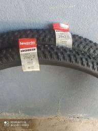 Vendo um par de pneus para bicicleta aro 29 novos nunca usado