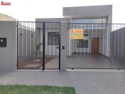 Título do anúncio: LOCAÇÃO   Casa, com 3 quartos em JD REBOUÇAS, MARINGÁ