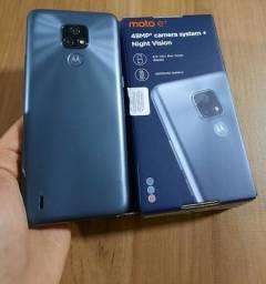 Motorola Moto e7 Novo Parcelo em 12x