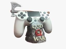 Suporte para controle de PlayStation God Of War