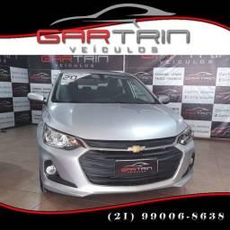 Título do anúncio: Onix sedan plus ltz turbo