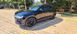 Audi Q3 attraction 2018( interior diferenciado)