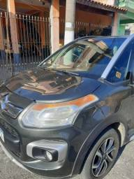 Citroen Air Cross 1.6 automático