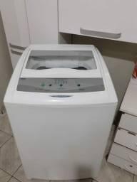 Vende-se máquina de lavar roupa Brastemp 10 kg voltagem 220