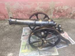 Canhão de ferro