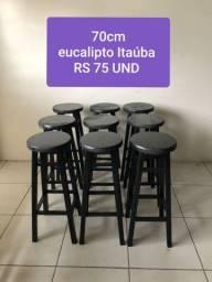 Título do anúncio: 70cm eucalipto Itaúba