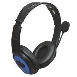 Headset gamer h'maston EJ-G702