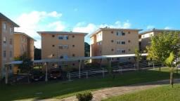 Apartamento à venda com 2 dormitórios em Campo de santana, Curitiba cod:216