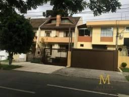 Título do anúncio: Sobrado à venda no bairro Vila Izabel - Curitiba/PR