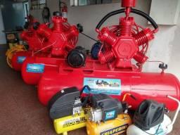 Compressores a venda com garantia