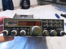 Rádio PX alan 8001