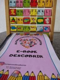 Apostila de Alfabetização de Letramento