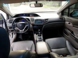 Título do anúncio: Civic 2013 perfeito estado, carro de final de semana