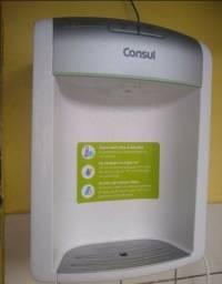 Purificador de água Consul CPB34A - NA CAIXA