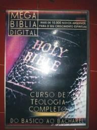 Título do anúncio: Curso de Teologia completo