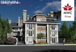 Apartamento à venda com 2 dormitórios em Centro, Canela cod:16325
